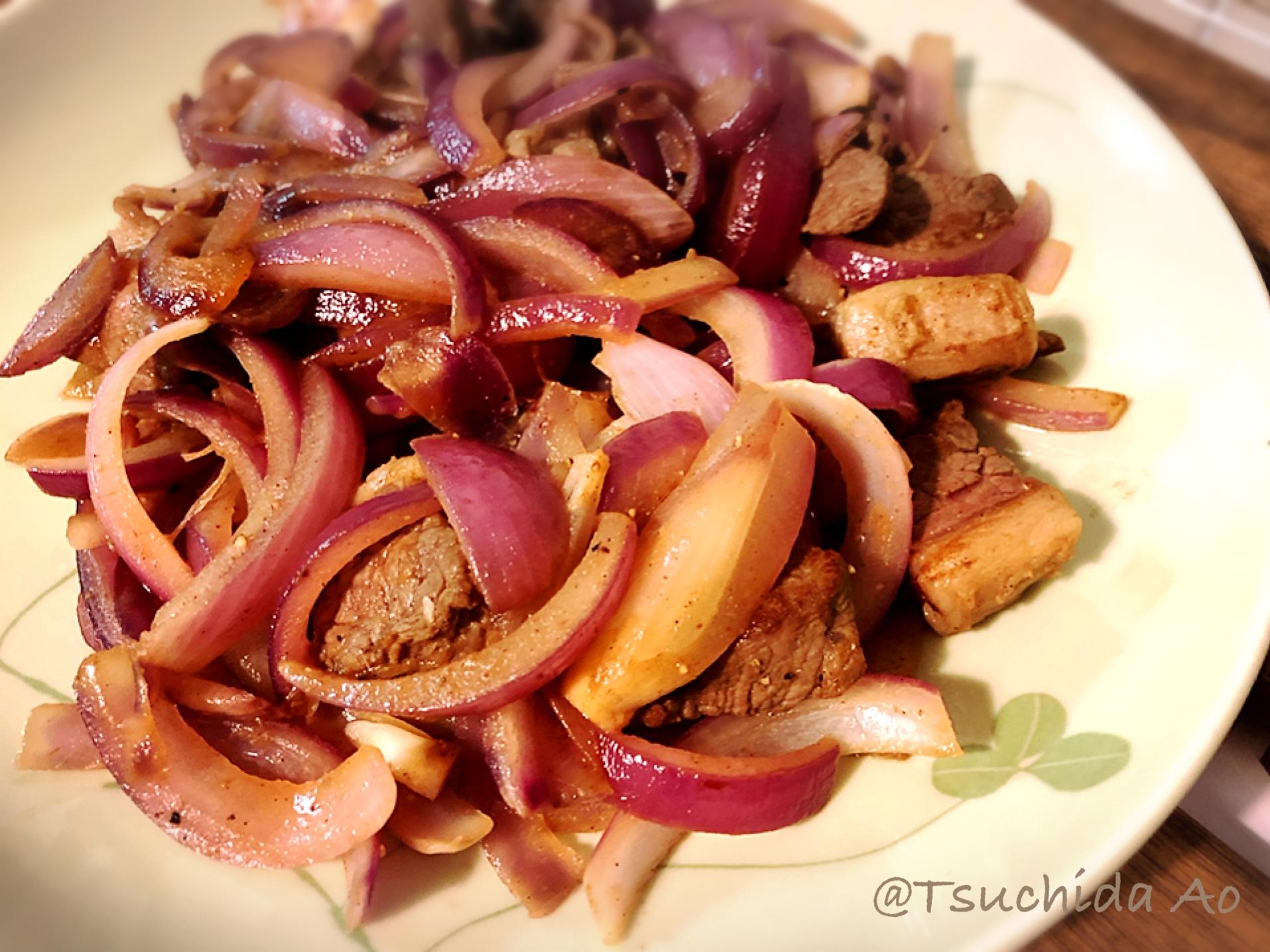 アイラップで簡単味付け!寒くなってきたら、身体を温めるラム肉を食べよう!